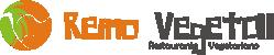 Reino Vegetal Logo